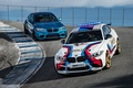 Картинка две, Safety Car, BMW