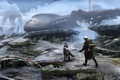 Картинка Fallout 4, The Art of Fallout 4, Bethesda, Bethesda Game Studios, Bethesda Softworks, Арт