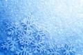 Картинка холод, лед, зима, иней, мороз, блеск, снежинки