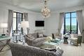 Картинка стиль, интерьер, мегаполис, Tiffany suite, living room, жилая комната, городская квартира, interier, Monroe, дизайн