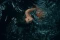 Картинка взгляд, TJ Drysdale, девушка, Lurk, в воде