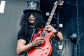 Картинка гитарист, glasses, musician, хэви-метал, рок, музыкант, guitarist, очки, heavy metal, hard rock, blues rock, шляпа, ...