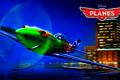 Картинка мультфильм, крылья, приключения, Cars, rally, wings, Тачки, Walt Disney, анимация, action, Уолт Дисней, adventure, air ...
