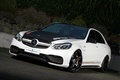 Картинка Mercedes-Benz, мерседес, AMG, амг, 2014, E 63, W212, RS 850, Posaidon