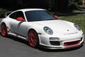 Картинка Porsche, gt3