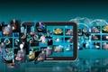 Картинка mobile, programs, apps, tablet