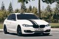 Картинка BMW, Тюнинг, БМВ, Фары, F30, Concept One