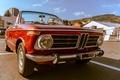 Картинка солнце, Car, BMW