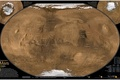 Картинка Карта, Марс, Планета