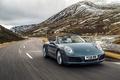 Картинка каррера, порше, кабриолет, Porsche, 911, Carrera S