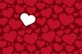 Картинка валентинка, праздник, любовь, текстура, сердце