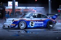 Картинка 911, Porsche, Car, Race, RWB, by Khyzyl Saleem, Rothmans