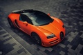 Картинка Bugatti, veyron, брусчатка