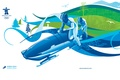 Картинка Олимпиада 2010, ванкувер, бобслей