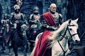 Картинка TV Series, Tywin Lannister, actor Charles Dance, Shield of Lannisport and Warden of the West, ...