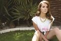Картинка Лана Дель Рей, певица, Lana Del Rey