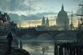 Картинка Арт, Лондон, Assassin's Creed: Syndicate, Assassins Creed, Ubisoft Quebec, Синдикат, Syndicate, Assassin's Creed: Синдикат