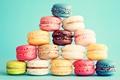 Картинка выпечка, десерт, dessert, сладкое, almond, macaron, макаруны, пирожное, cookies
