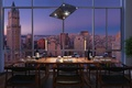 Картинка Manhattan, apartments, overview, luxury