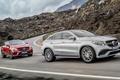 Картинка 2015, Mercedes-Benz, GLE-class, мерседес