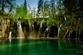 Картинка вода, природа, хорватия