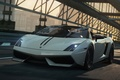 Картинка Lamborghini, Gallardo, 2012, Need for Speed, nfs, Most Wanted, нфс, NFSMW, Spyder Performante