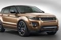 Картинка Land Rover, Range Rover, Evoque, машина, рендж ровер