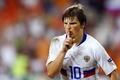 Картинка Arshavin, аршавин, россия, футбол, палец, губы, гол, обои