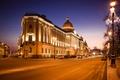 Картинка Дорога, Отель, Санк-Петербург