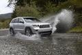 Картинка Jeep 2011, auto, машина, джип, брызги, hd качество