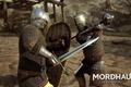 Картинка Mordhau, средневековье, воин, воин средневековья, многопользовательский средневековый экшен, средневековый экшен