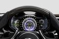 Картинка кожа, Lexus, Машина, руль, салон, hi-tech, приборная панель