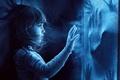 Картинка полтергейст, ночь, кошмар, призрак, ребенок