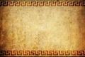 Картинка золотой, узор, текстура, фон, коричневый