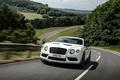 Картинка Bentley, Continental, GT3 R, 2015