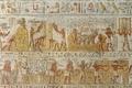 Картинка стиль, стена, Египет, древность, Иероглифы