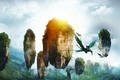 Картинка Avatar, na'vi, pandora, аватар