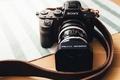 Картинка SONY A7M2, камера, макро