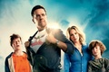 Картинка Warner Bros. Pictures, Father, Male, Ed Helms, Family, Vacation, Kids, Wallpaper, Sons, Mather, Yaer, Steele ...