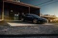 Картинка Car, Black, California, Forged, Tesla, Model S, P85