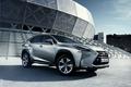 Картинка Lexus, лексус, EU-spec, паркетник, 2014