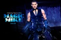 Картинка Channing Tatum, Magic Mike, Модель, Ченнинг Татум, Продюсер, Американский Актёр, Танцор