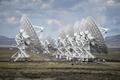Картинка небо, антенна, Нью-Мексико, технология, радиотелескоп