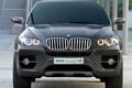 Картинка concept, BMW, black, затонированная
