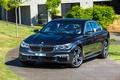 Картинка G11, BMW, 7-Series, бмв, седан