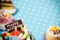 Картинка Happy, день рождения, cake, Birthday