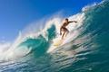 Картинка Sport, surfing, summer, water, sea, ocean, weaves, boys, лето, спорт, сёрфинг