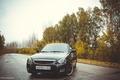 Картинка оптика, Приора, БПАН, LADA, перед, деревья, Чувашская республика, auto, машина, авто, ВАЗ, Priora