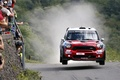 Картинка Mini Cooper, Red, Rally, Красный, Люди, WRC, MINI, Скорость, Мини Купер