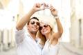 Картинка пара, couple, радость, happy, счастье, любовь, romance